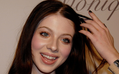 Michelle Trachtenberg [18] wallpaper