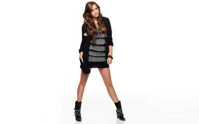 Miley Cyrus [17] wallpaper