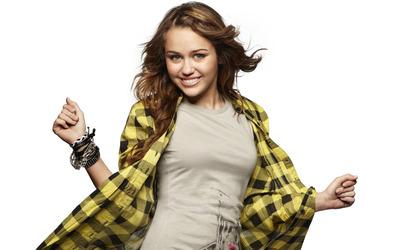 Miley Cyrus [33] wallpaper