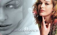 Milla Jovovich [3] wallpaper 1920x1200 jpg