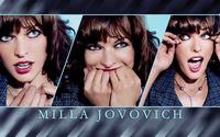 Milla Jovovich [15] wallpaper 1920x1200 jpg