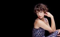 Milla Jovovich [10] wallpaper 2560x1600 jpg