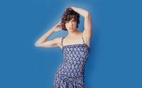 Milla Jovovich [12] wallpaper 2560x1600 jpg