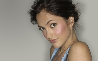 Minka Kelly [15] wallpaper