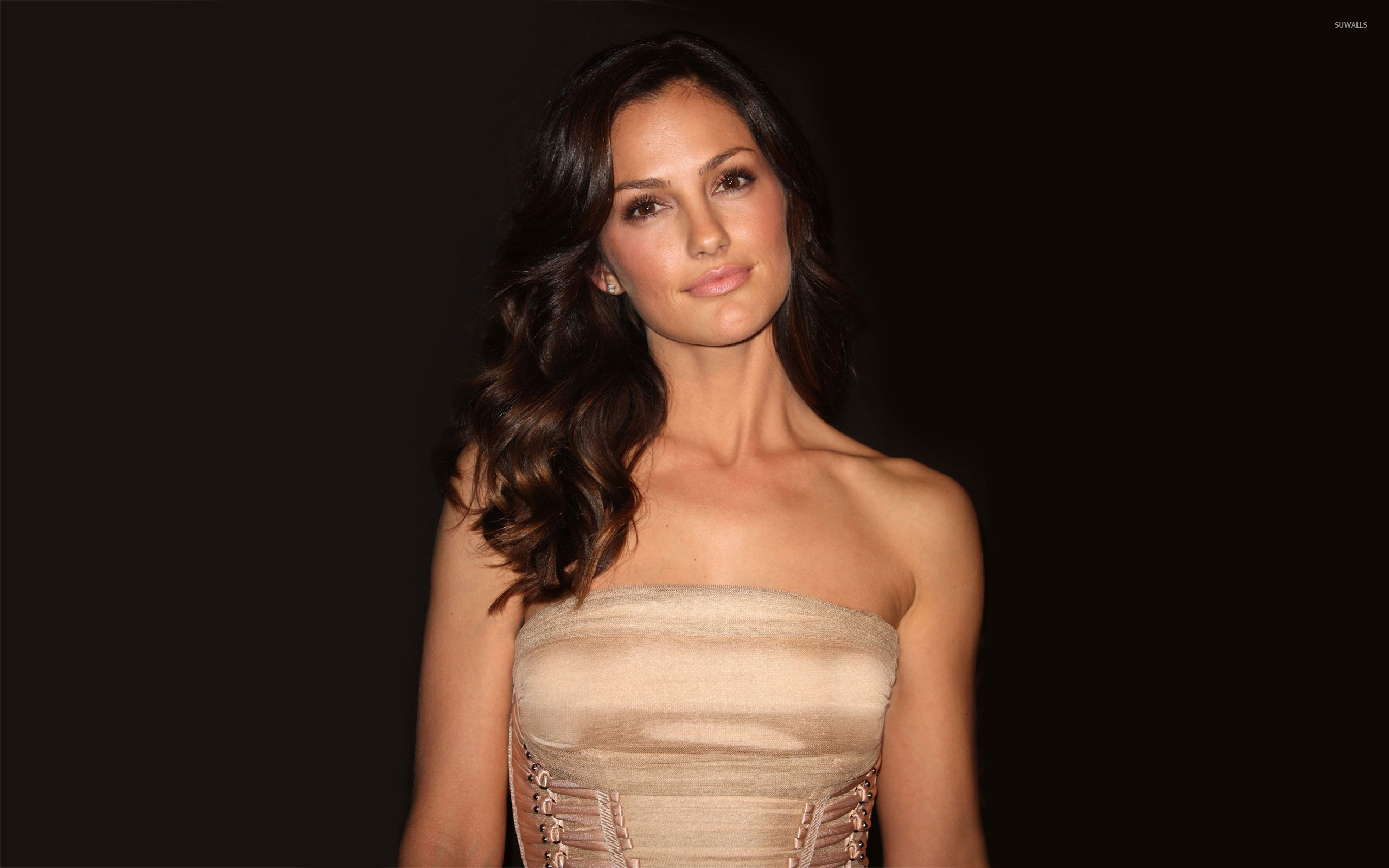 Minka Kelly 14 Wallpaper Celebrity Wallpapers 6780