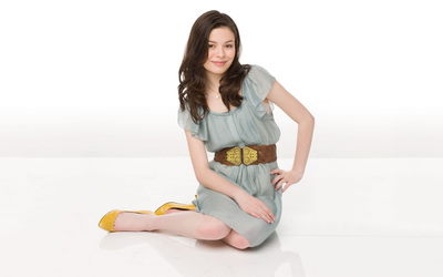 Miranda Cosgrove [2] wallpaper