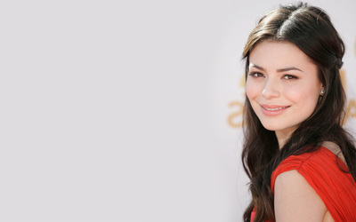 Miranda Cosgrove [4] wallpaper
