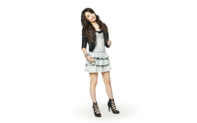 Miranda Cosgrove [3] wallpaper