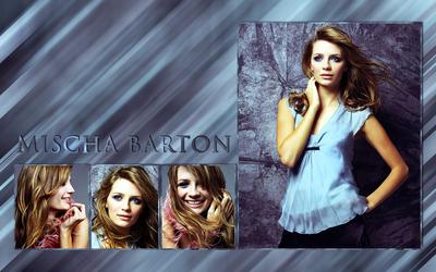 Mischa Barton [19] wallpaper