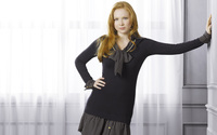 Molly C. Quinn [3] wallpaper 2560x1600 jpg
