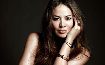 Moon Bloodgood [3] wallpaper
