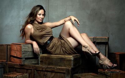 Moon Bloodgood wallpaper
