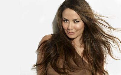 Moon Bloodgood [4] wallpaper