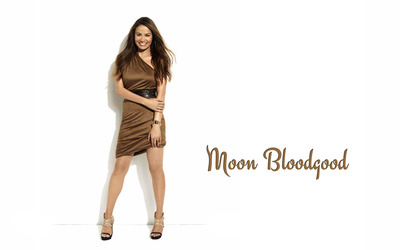Moon Bloodgood [2] wallpaper