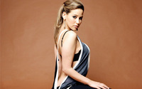 Mysterious Rachel Stevens gazing wallpaper 1920x1200 jpg