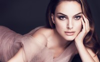 Natalie Portman [3] wallpaper 2560x1600 jpg