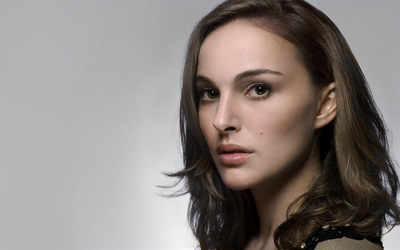 Natalie Portman [4] wallpaper