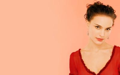 Natalie Portman [13] wallpaper
