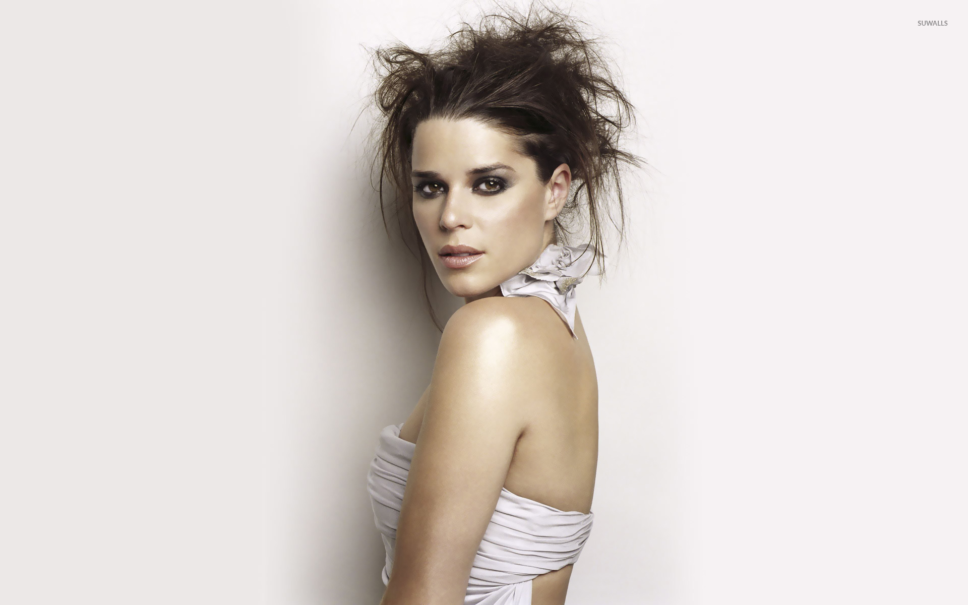 adrianne neve campbell wallpaper - photo #5