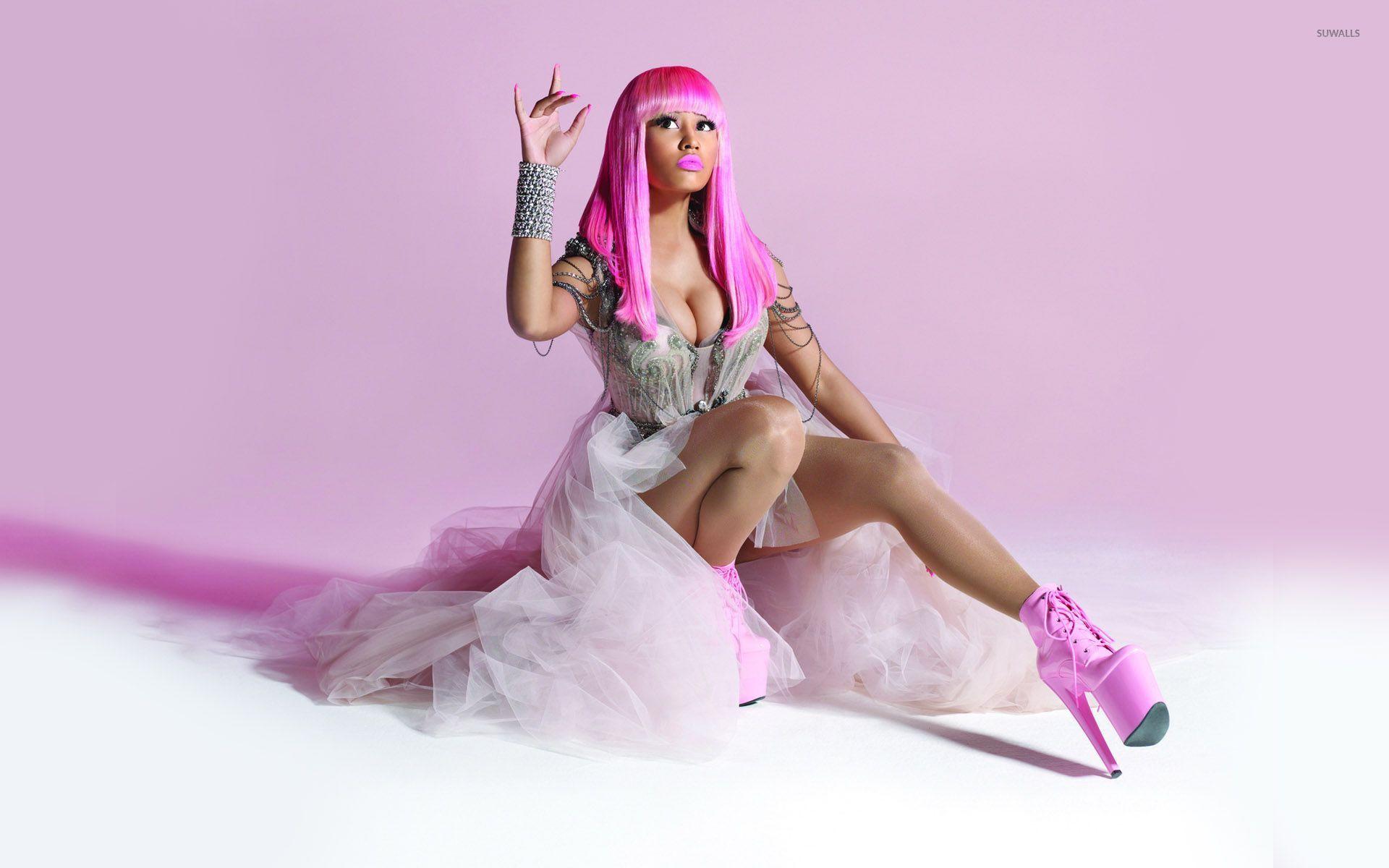 Nicki Minaj Wallpaper Celebrity Wallpapers 27658