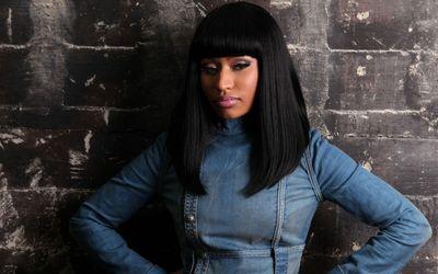 Nicki Minaj [9] wallpaper