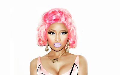 Nicki Minaj [8] wallpaper
