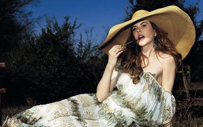 Nicole Kidman [5] wallpaper
