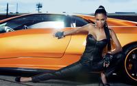 Nicole Scherzinger [7] wallpaper 2560x1600 jpg