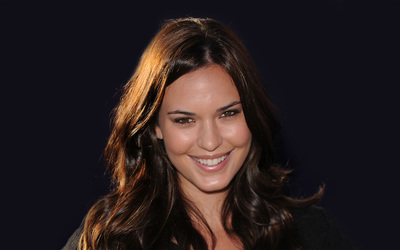 Odette Annable [3] wallpaper