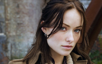 Olivia Wilde [29] wallpaper 1920x1200 jpg