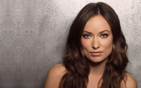 Olivia Wilde wallpaper 2560x1600 jpg