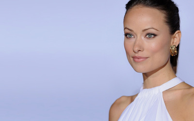 Olivia Wilde [41] wallpaper