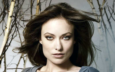 Olivia Wilde [47] wallpaper