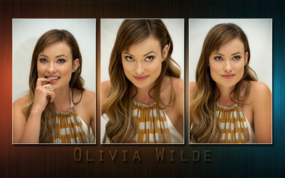 Olivia Wilde [49] wallpaper
