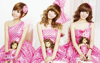 Orange Caramel wallpaper 1920x1200 jpg