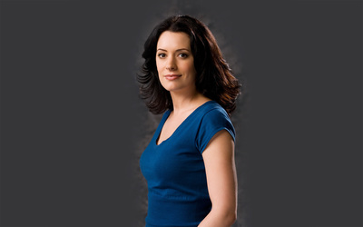 Paget Brewster [2] wallpaper