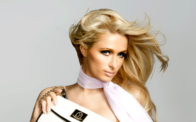 Paris Hilton [10] wallpaper
