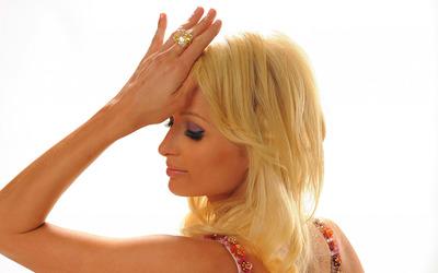 Paris Hilton [14] wallpaper