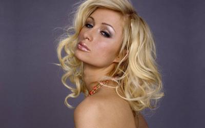 Paris Hilton [6] wallpaper