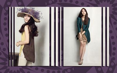 Park Min-young [2] wallpaper