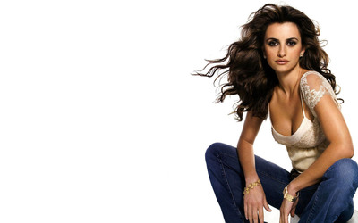 Penelope Cruz [7] wallpaper