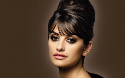 Penelope Cruz [10] wallpaper