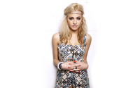 Pixie Lott [16] wallpaper 2560x1600 jpg