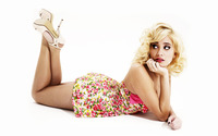 Pixie Lott [8] wallpaper 2880x1800 jpg