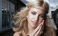 Pixie Lott [14] wallpaper 2560x1600 jpg