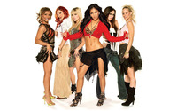 Pussycat Dolls wallpaper 1920x1200 jpg