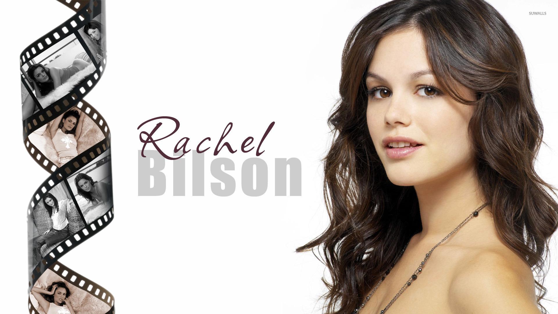 Rachel Bilson In Different Poses Wallpaper Celebrity Wallpapers