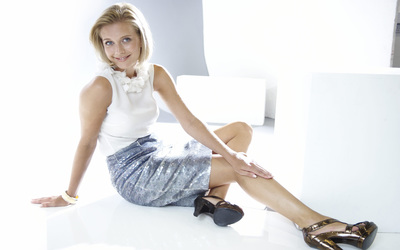 Rachel Riley wallpaper