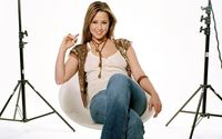Rachel Stevens on a photo shoot wallpaper 1920x1080 jpg