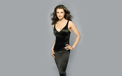 Rachel Weisz [3] wallpaper